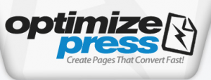 optimizepress - WP theme for membership sites, sales pages, launch pages