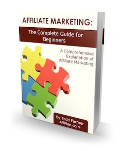Affiliate marketing strategies for beginners